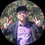 James Ang: NAATI CCL Training Centre Malay Student